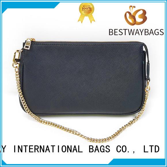 designer leather handbags black wildly