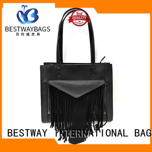 side leather pocketbooks on sale quality manufacturer