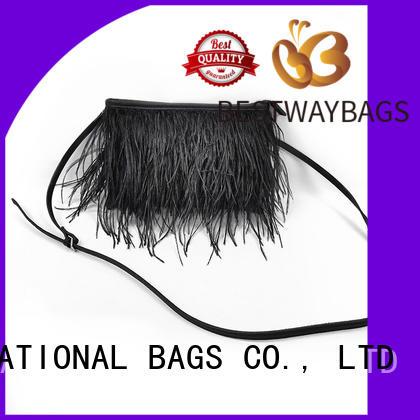 Bestway leisure buy pu leather supplier for ladies