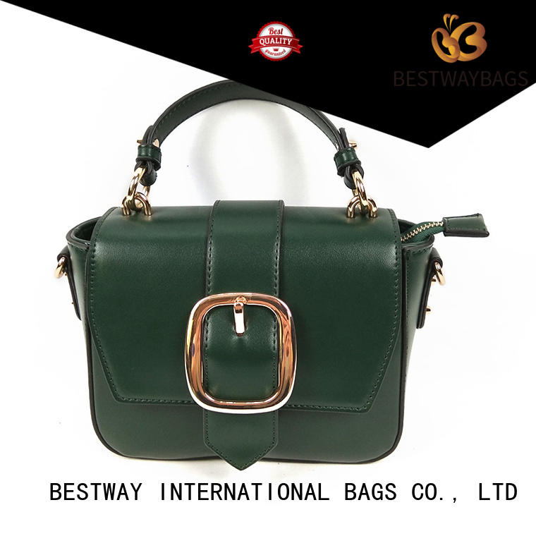 Bestway customized polyurethane or leather for sale for women