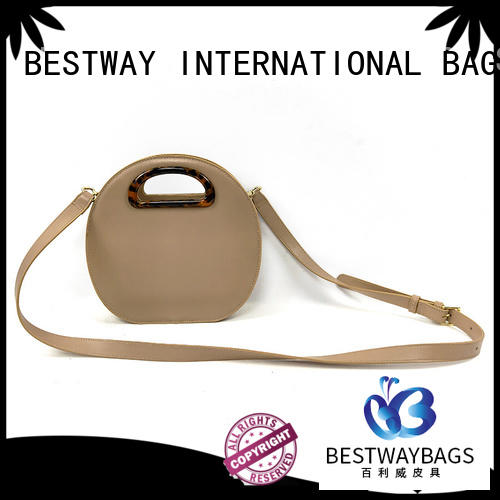 Bestway leisure embroidered handbag online for ladies