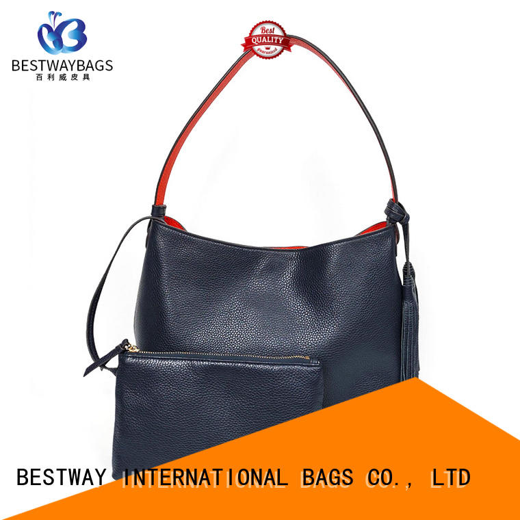 Bestway womens leather bag online for date