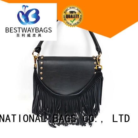 Bestway popular good leather purses on sale for date