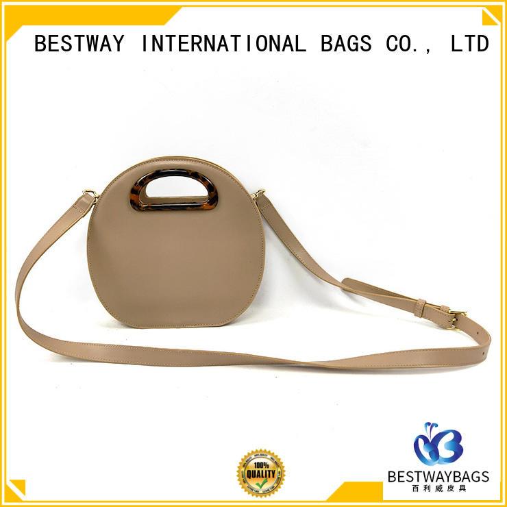 Bestway simple polyurethane vs leather online for ladies