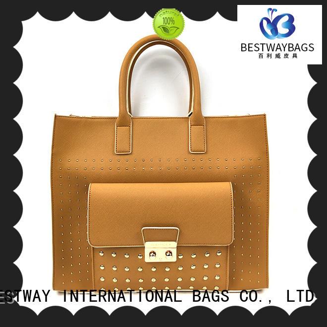 generous pu bag shopping Chinese for girl