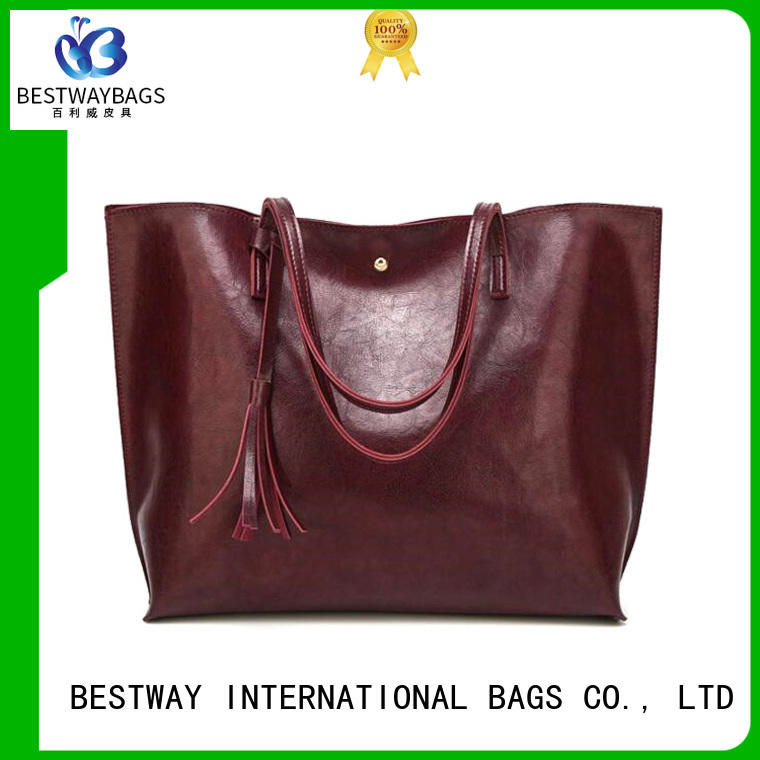 simple pu leather quality mini Chinese for girl