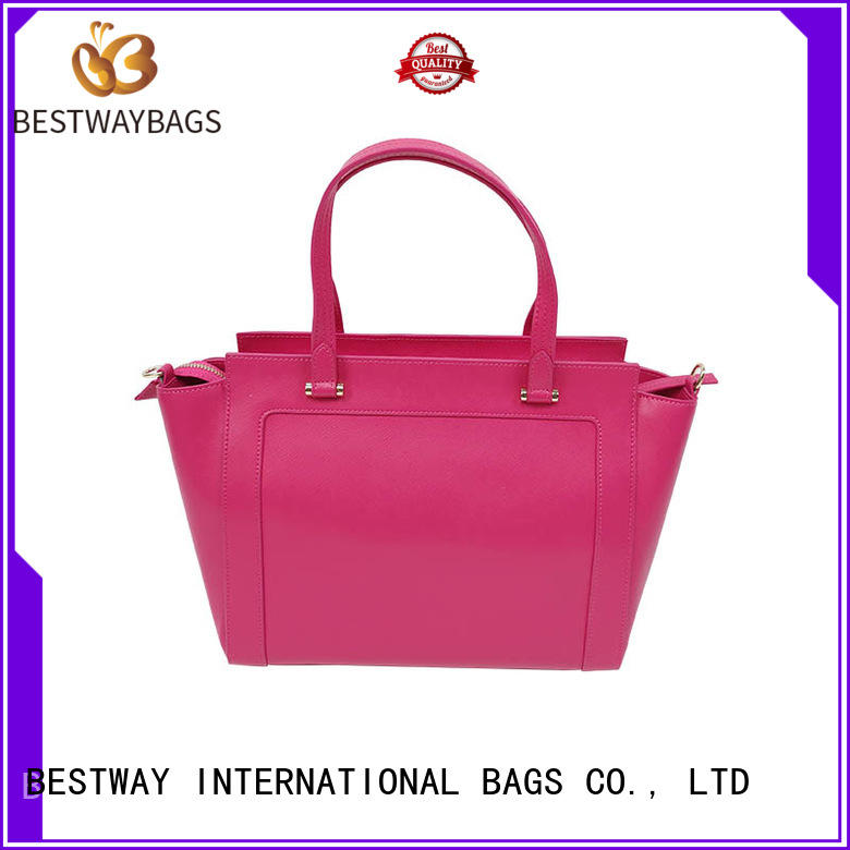 office polyurethane bag supplier for women