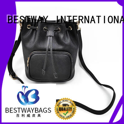 Bestway latest leather tote purse online for date