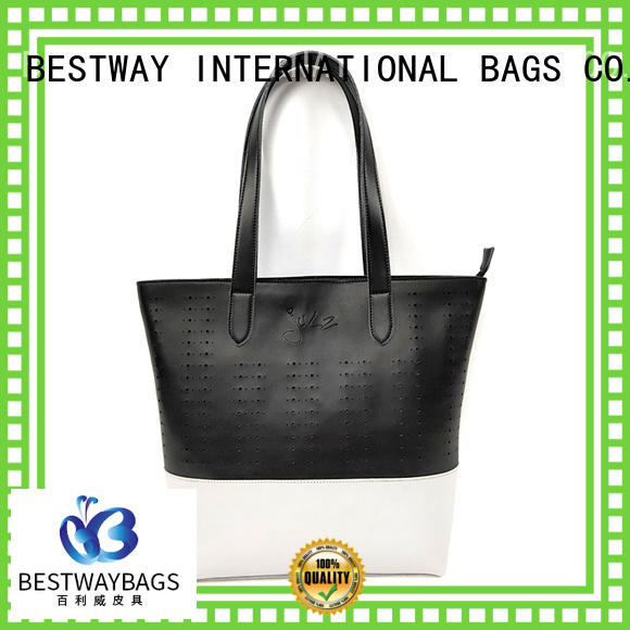 Bestway leisure pu leather wholesale Chinese for ladies