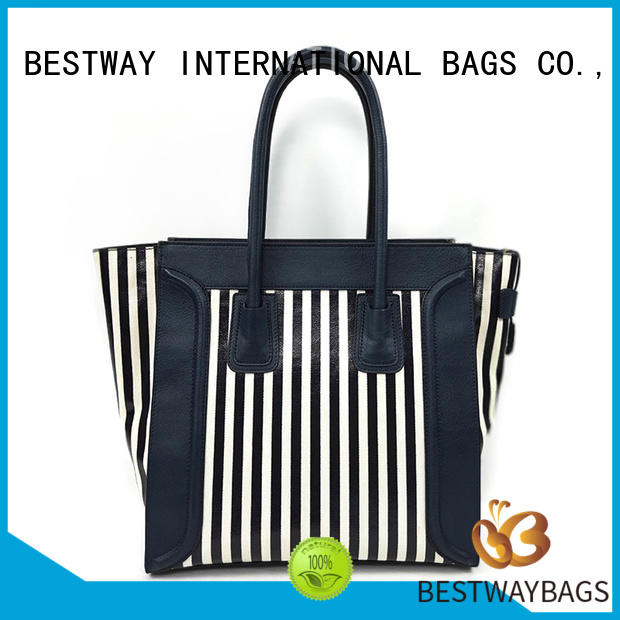Bestway standard canvas tote wholesale for shopping