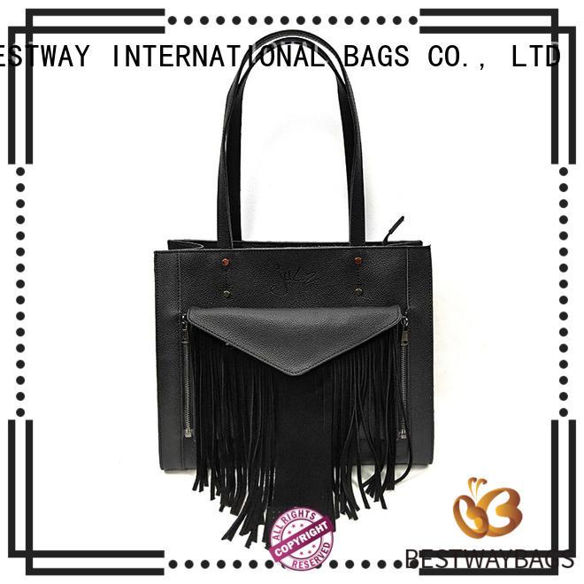 Bestway ladies womens hand bags personalized