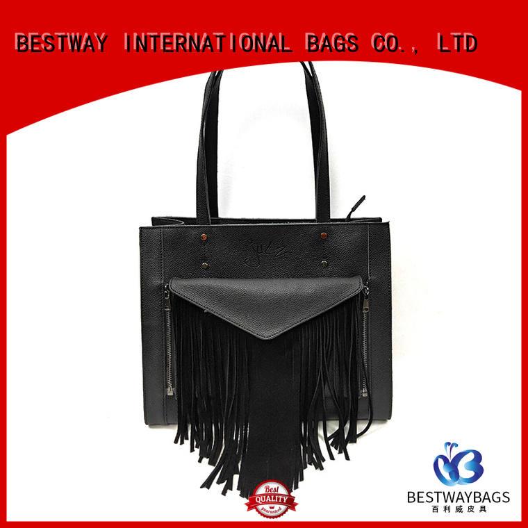 stylish leather handbags top manufacturer