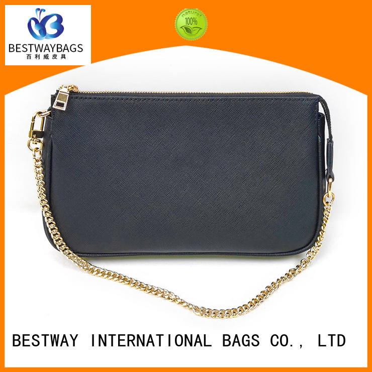 trendy leather bag brand online for daily life