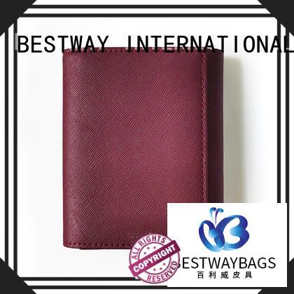 Bestway quality women's leather handbags on sale