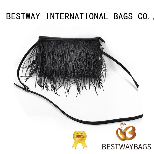 Bestway generous main material pu Chinese for lady