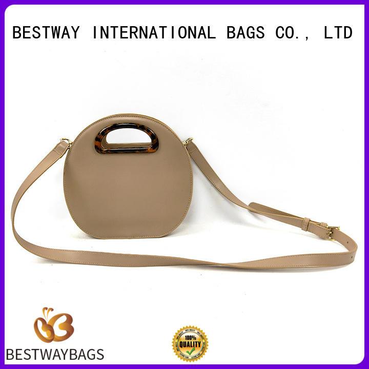 leisure pu bagtan supplier for ladies