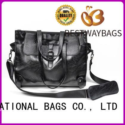 Bestway elegant polyurethane bag online for girl