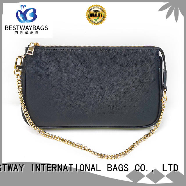 Bestway cow leather bag on sale for school