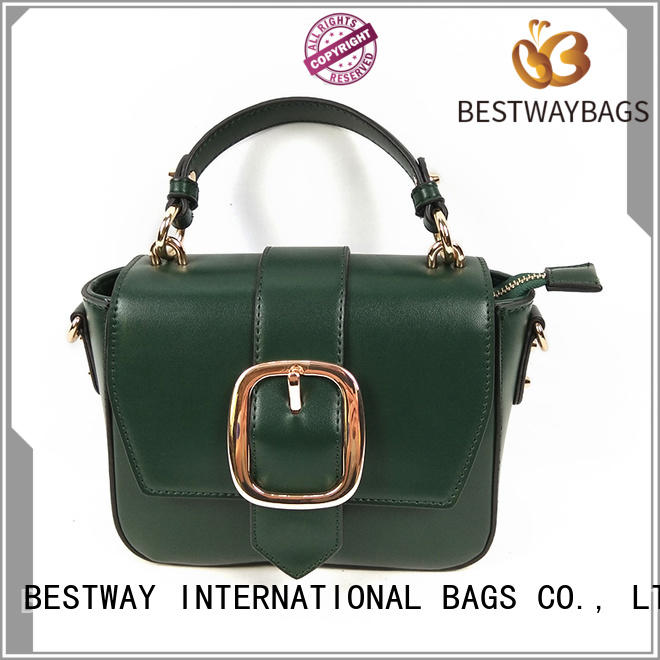 Bestway quality pu bag online for girl