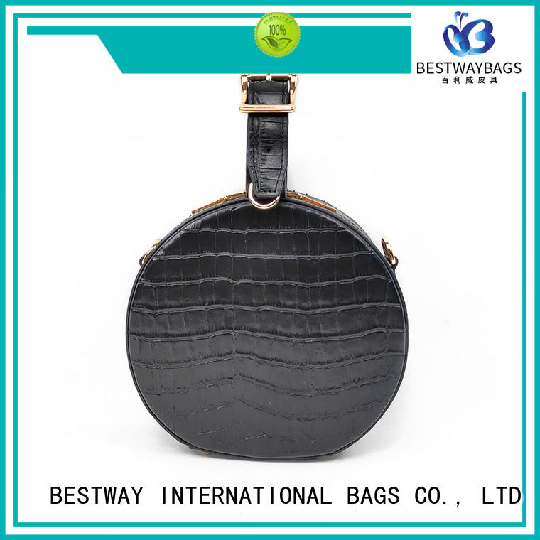 Bestway summer leather handbags manufacturer for daily life