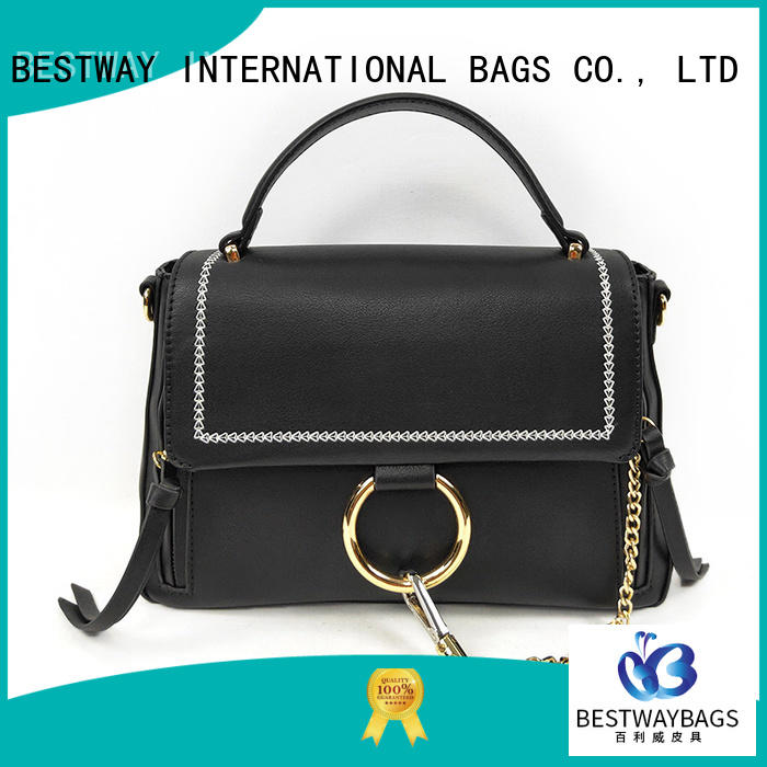 Bestway simple pu leather definition vs leather supplier for women