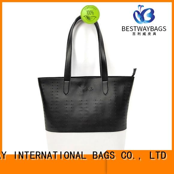 Bestway luxury pu designer handbags for sale for ladies