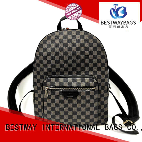 leather bags for men woments Bestway