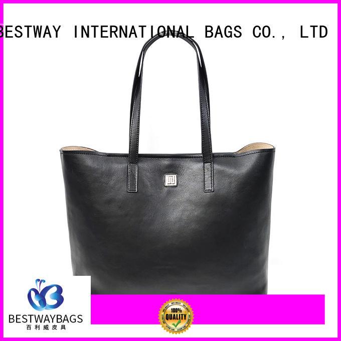 Bestway grey womens leather pocketbooks on sale