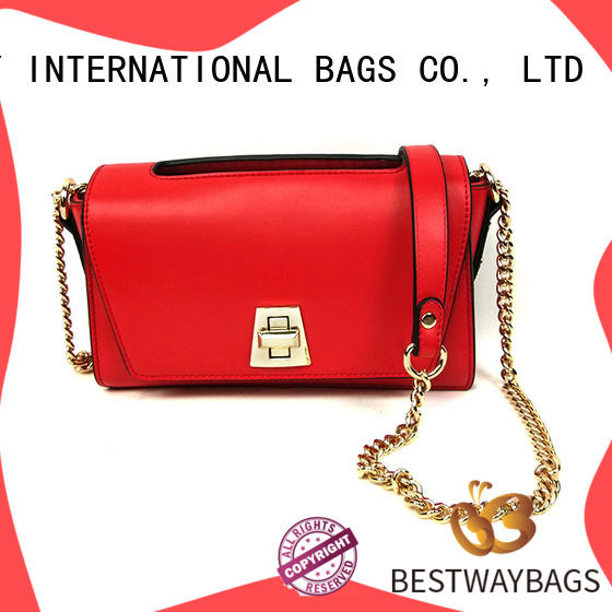 Bestway quality pu meaning leather online for ladies