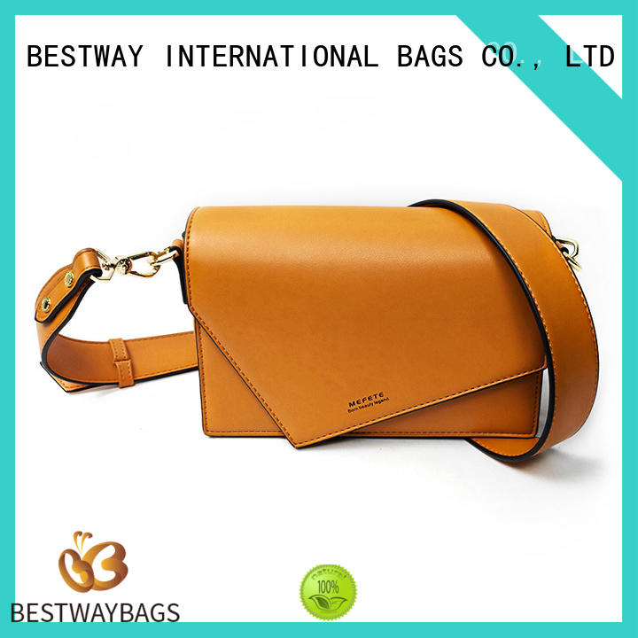 stylish pu leather bag for sale for women