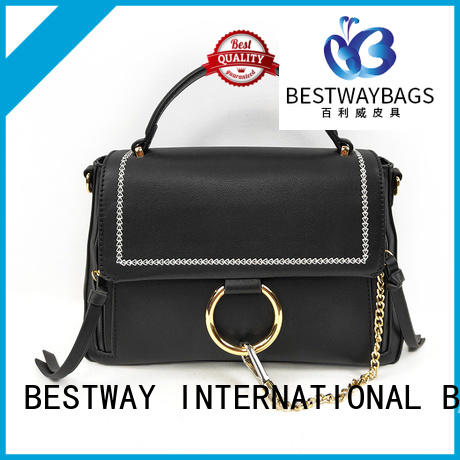 Bestway boutique pu leather wallet online for lady