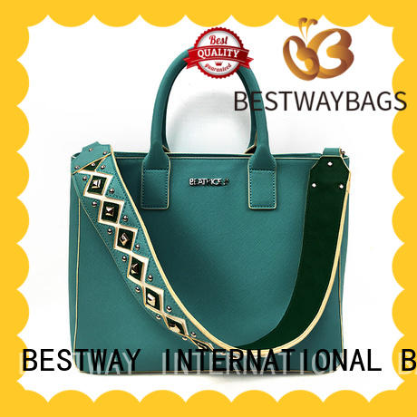 Bestway simple business bags for men quality for ladies