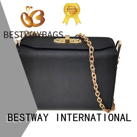 Bestway elegant high quality pu supplier for girl