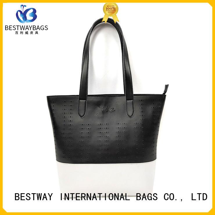Bestway boutique business bags for men split for ladies