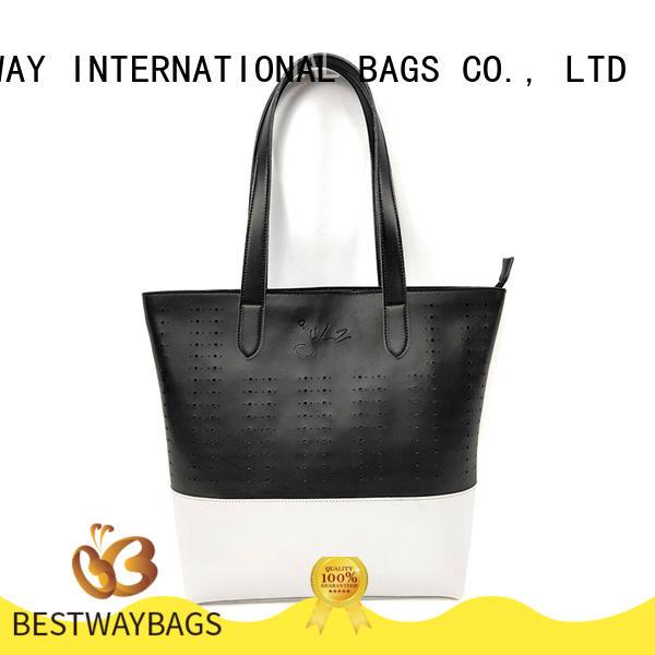 Bestway elegance satchel handbags supplier for lady