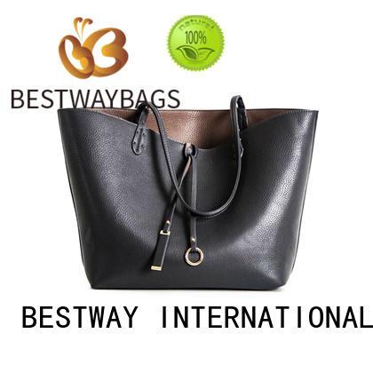 Bestway designer leather side bags manufacturer for date