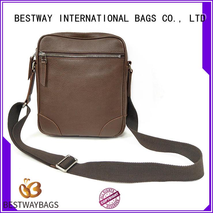 designer leather messenger bag for women red on sale for school