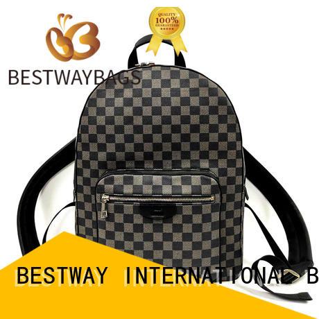 Bestway trendy buy leather handbag online for work