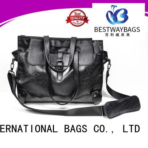 private pu bag quality for ladies Bestway