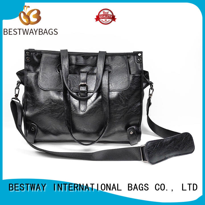 simple pu bags china online for girl Bestway