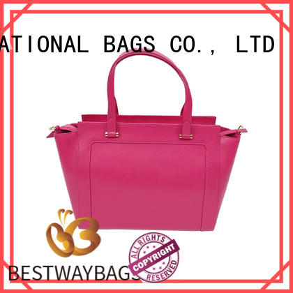 Bestway discount pu leather bag online for girl