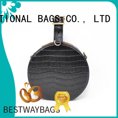 Bestway laptop leather handbags manufacturer for daily life