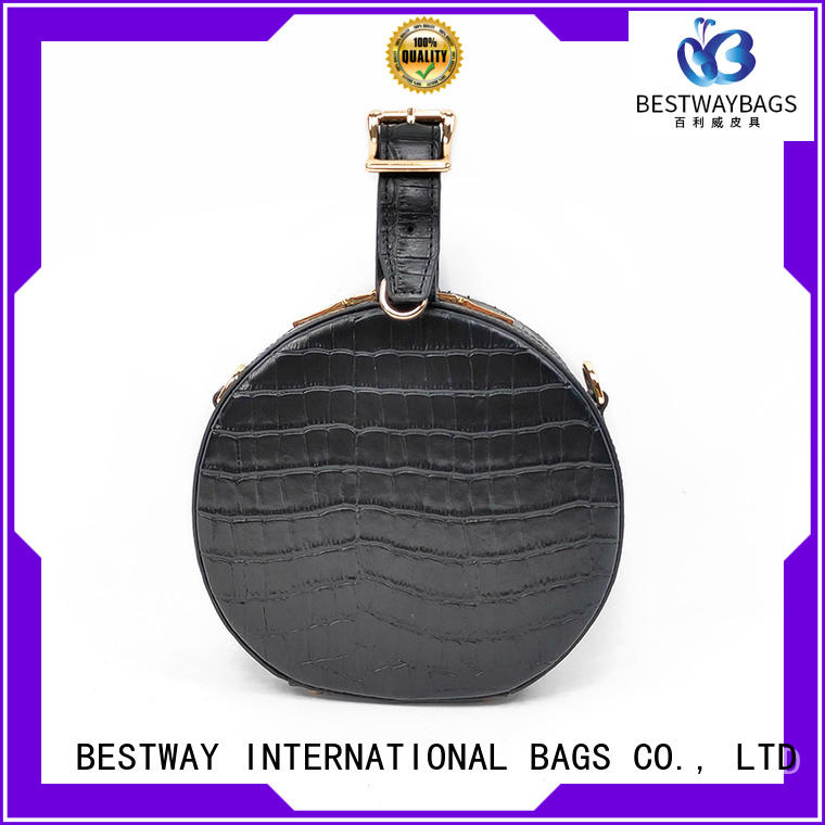 Bestway popular leather bags for men fashion for daily life