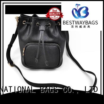 Bestway ladies leather bag online