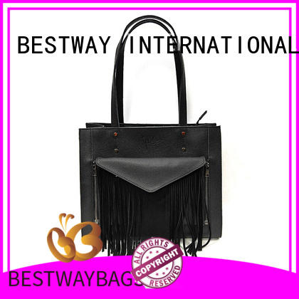 Bestway expensive leather handbags wildly for date
