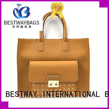 Bestway designer pu upper leather meaning for sale for girl