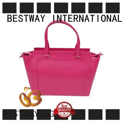 Bestway elegant polyurethane vs leather online for women