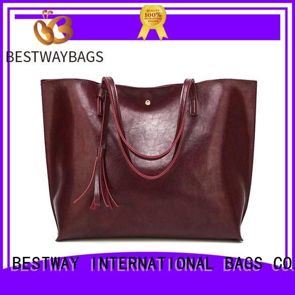 Bestway body floral handbags online for lady