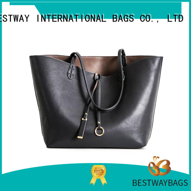popular leather bag sling wildly