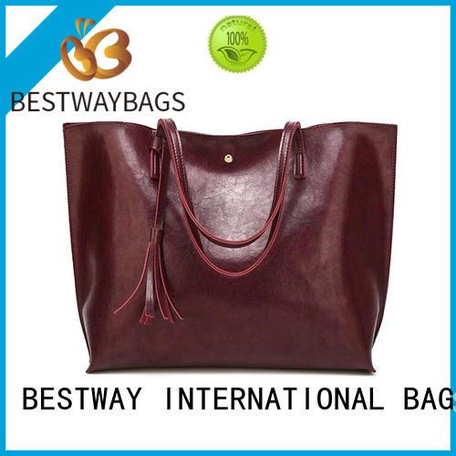 generous pu material handbags name for sale for girl